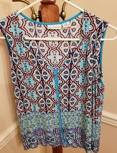 Liz Claiborne Top in Size M